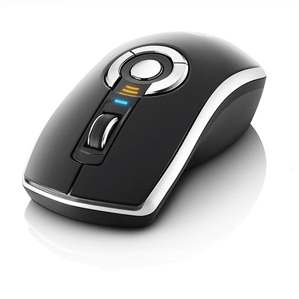 Gyration Air Mouse Elite Standalone